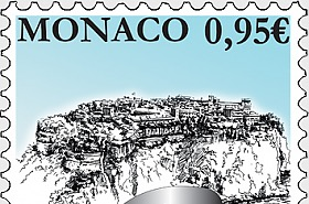 50 Years of the P.E.N. Club of Monaco