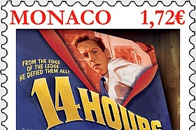 Grace Kelly Movies - Fourteen Hours