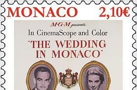 Grace Kelly Movies - The Wedding in Monaco
