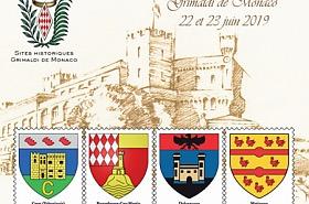 Siti Storici dei Grimaldi di Monaco
