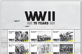 WWII - 75 Years