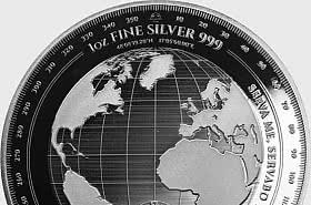 Terra 2020 - Brilliant Uncirculated - Single Coin Capsule
