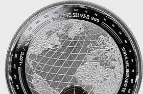 Terra 2021 - Proof-Like - Single Coin Capsule