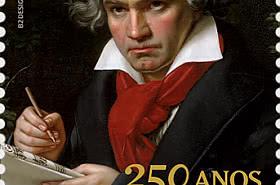Ludwig Van Beethovens 250-Jähriges Bestehen