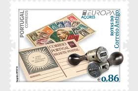 Azores Europa 2020 - Antiche Rotte Postali