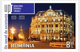 Politehnica University Timisoara, One Century of Education and Innovation