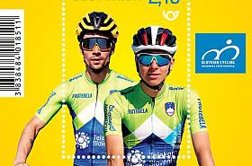 Sloweniens Tour de France Helden