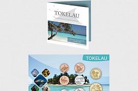 Tokelau Coin Set 2018