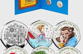 The Fairy Tales Commemorative Set