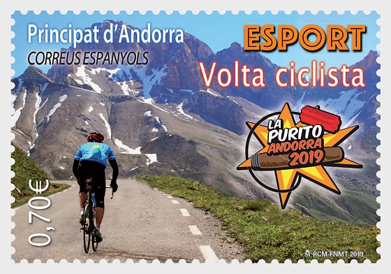 Sport, La Purito Cycle Race - Set