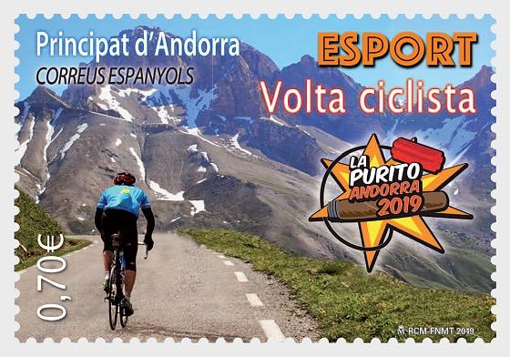 Volta Ciclista La Purito - Series