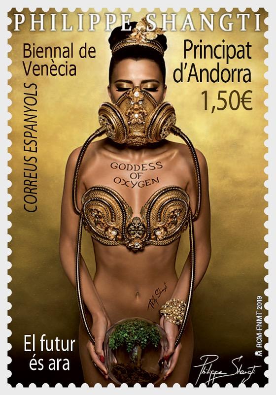 Biennal de Venècia, El Futur ès Ara - Series