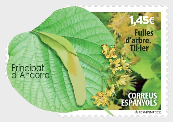 Hojas De Árbol - Series CTO
