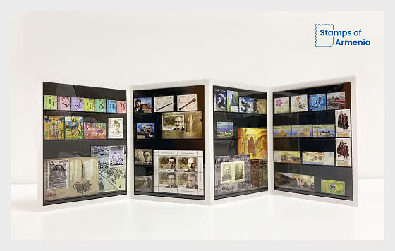 10% OFF ANNUAL SET 2014 - Year Collections