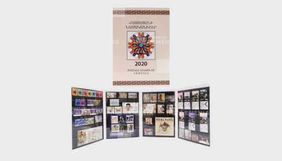 10% OFF ANNUAL SET 2020 - Year Collections