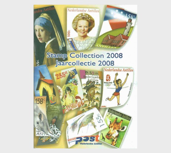 Year Pack 2008 - Year Collections