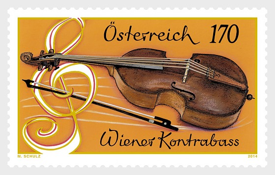The Viennese Double-Bass - Set