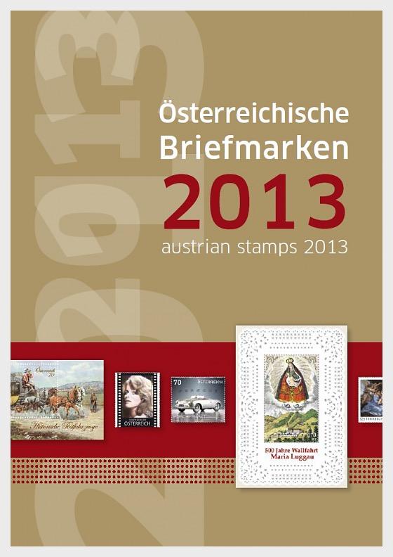 2013裝幀冊 - 年度产品