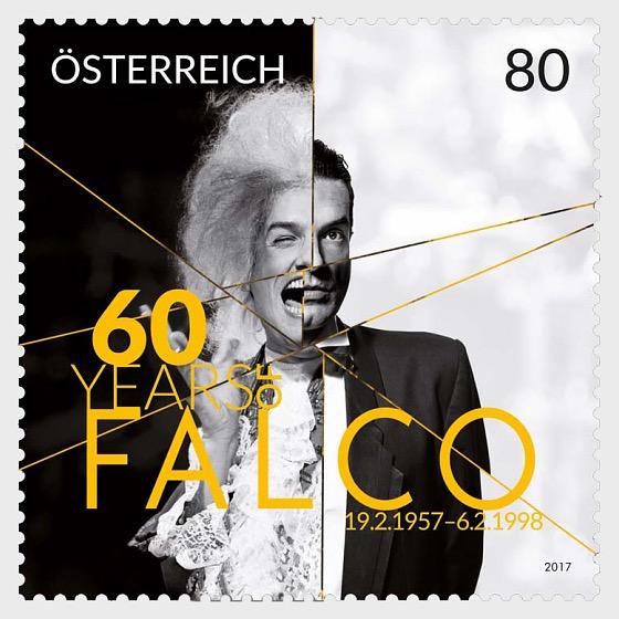 Falco's 60th Birthday - Set