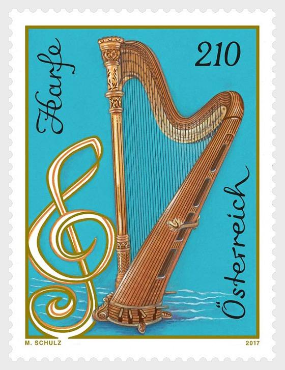 Harp - Set