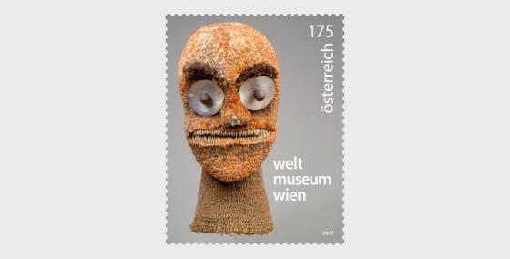Weltmuseum Wien - Set