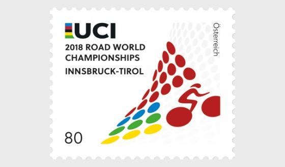 Campionati del Mondo di Strada 2018 Innsbruck - Serie