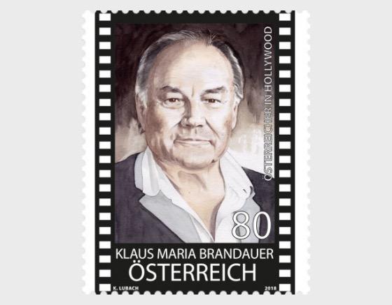 Klaus Maria Brandauer - Serie