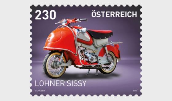 Lohner Sissy - Set