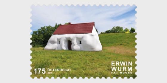 Erwin Wurm - Fat House - Set