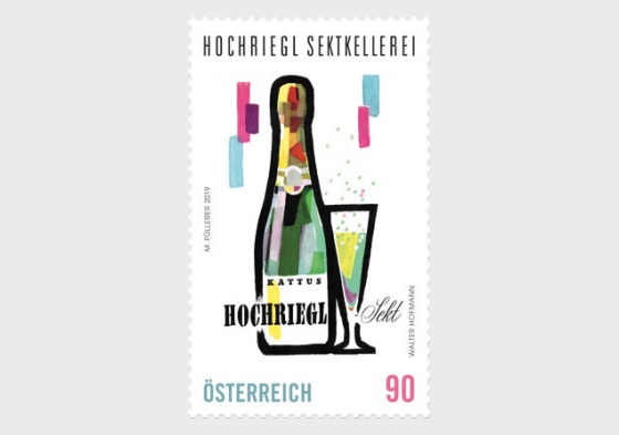 Hochriegl Sparkling Wine Cellar - Set