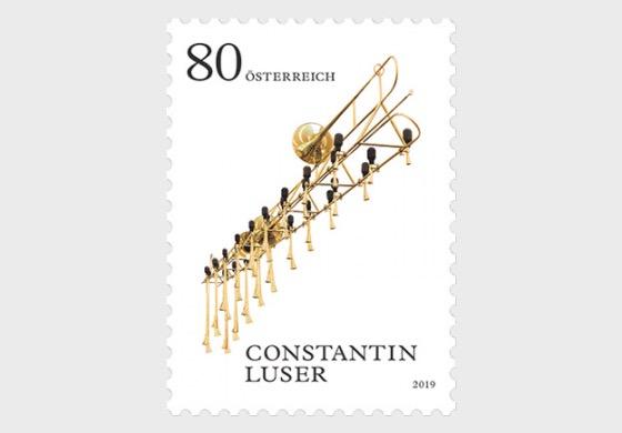 Constantin Luser - Stille Post - Set