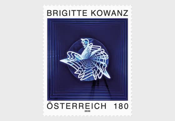 Brigitte Kowanz - Opportunity - Set