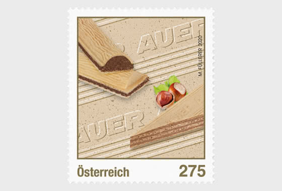 100 Years of AUER - Set