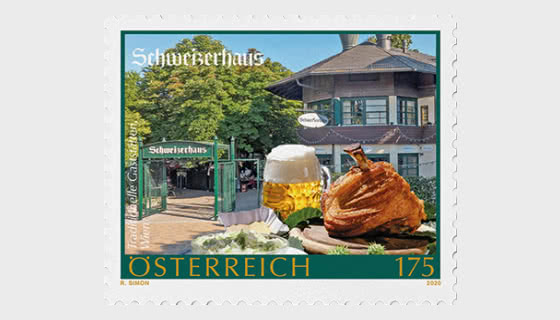 Schweizerhaus - Set