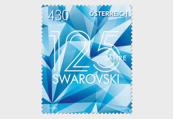 125 Anni di Swarovski - Serie