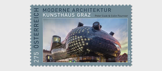 Kunsthaus Graz - Set