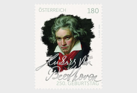 250th Anniversary Of The Birth Of Ludwig Van Beethoven - Set