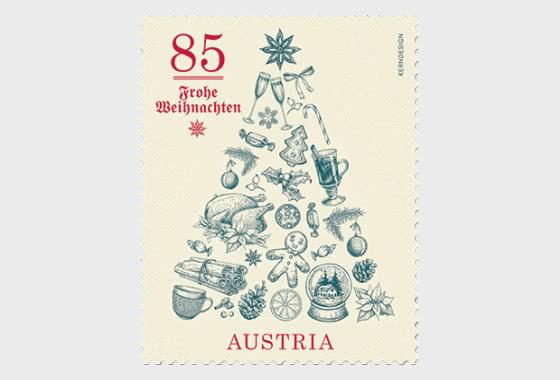 Natale - Albero di Natale - Collezionabile