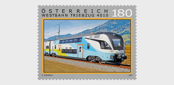 WESTbahn - Set