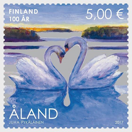 Finland 100 Years - Set
