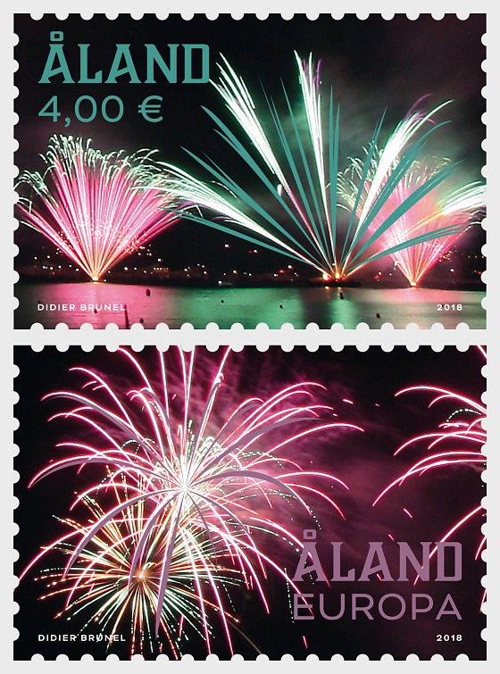 Fireworks - Set