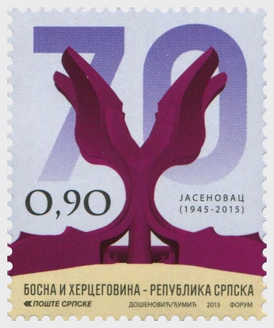 Jasenovac - Set