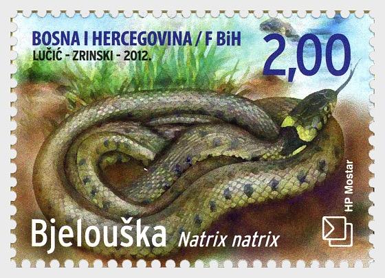 Fauna 2012 - Series