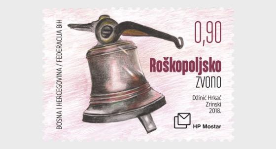 Bell from Rosko Polje - Set