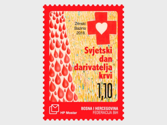World Blood Donor Day - Set