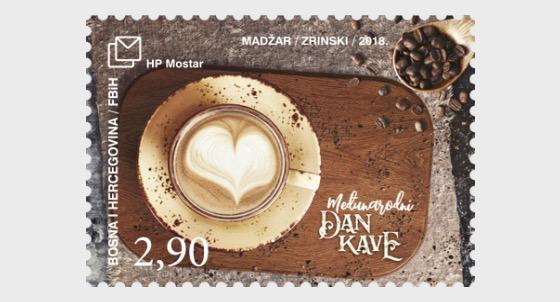 2018 International Coffee Day - Set