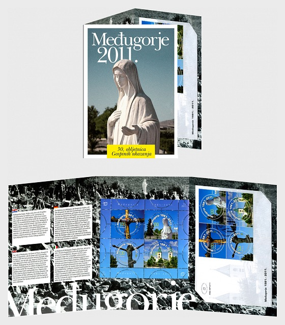 15% Discount on Collection Medugorje 2011 - Collectibles