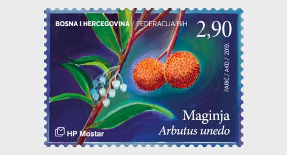 Flora 2019 - Serie