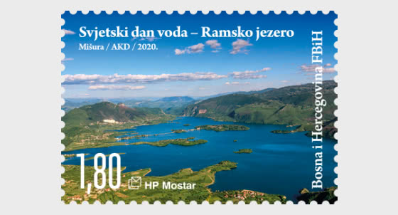 2020 World Water Day - Rama Lake - Set