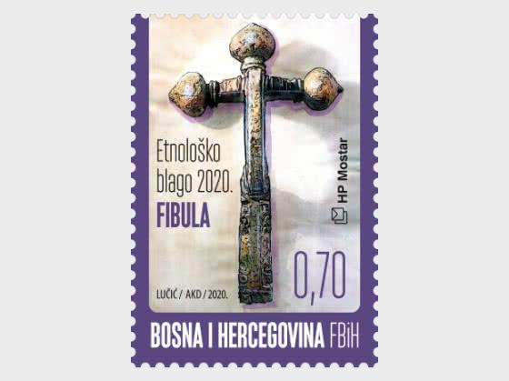 Ethnological Treasure 2020 – Fibula - Set